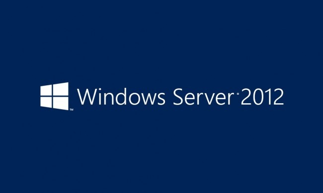 Active Directory Services in Windows Server 2012